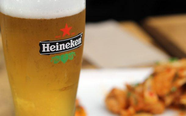 Heineken offers to sell pubs in bid to ease competition concerns