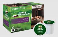 Keurig close to eliminating waste sent to landfills in North America