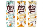 Pip & Nut eyes milk alternative sector with new almond drink