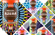 Nescafé Azera releases latest limited-edition designer tins