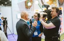 How to stand out at trade shows