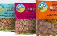 Forest Feast redesigns snack range with protein callout