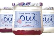 Yoplait returns to its French roots with new 'artisanal' Oui range