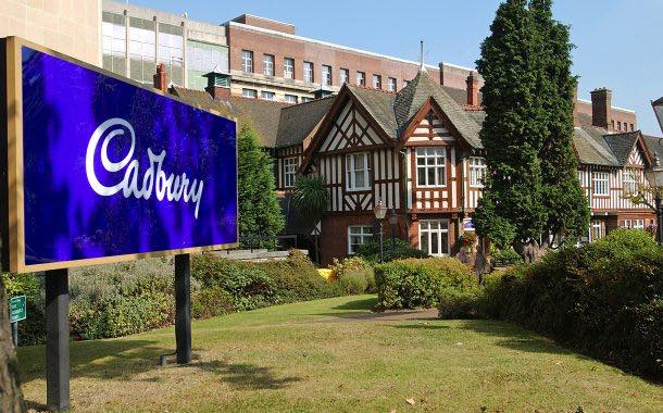 Cadbury boosts production after £75m investment by Mondelēz