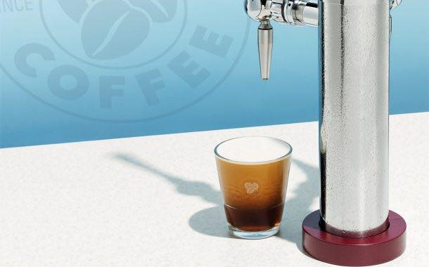 Costa Coffee follows Starbucks into nitro cold-brew coffee
