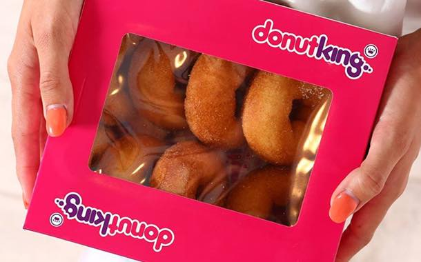 Retail Food Group to open its first Donut King store in Sweden