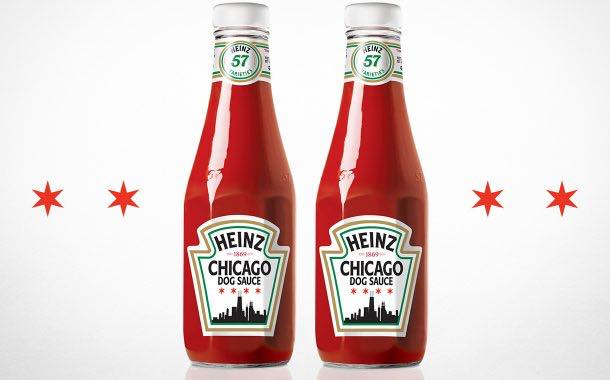 Heinz celebrates national hot dog day with Chicago Dog Sauce