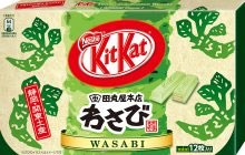 Wasabi flavoured KitKat: Nestlé to expand production in Japan