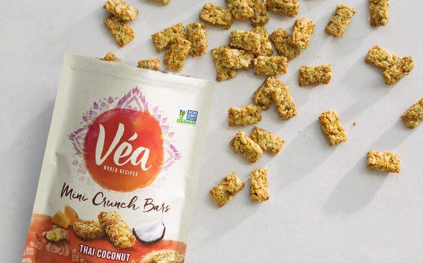 Analysis: Is Véa the answer to Mondelēz's snacking woes?