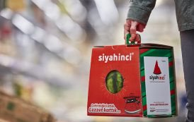 Mondi introduces packaging solution for watermelons