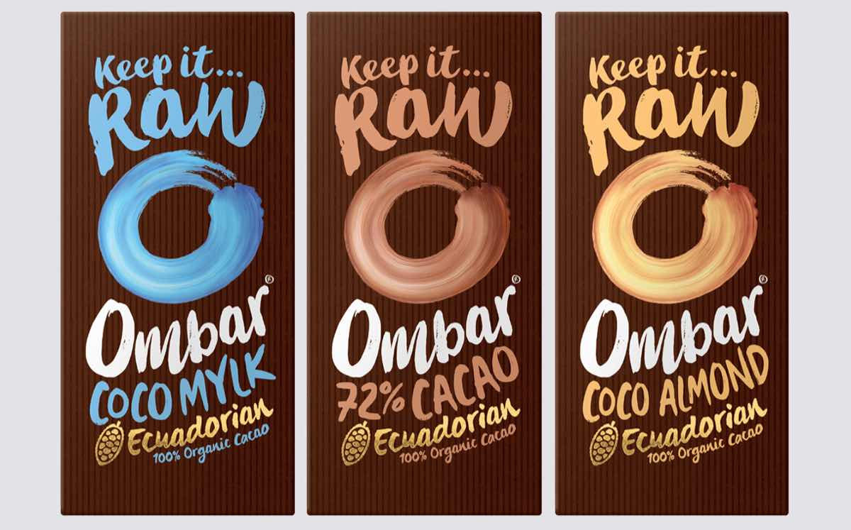 Ombar chocolate expands its UK presence with Waitrose listing
