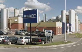 Kerry Group invests $13.5m in Canadian beverage plant