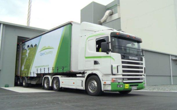 NZ dairy Open Country invests in milk powder production plant
