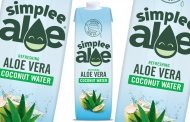 Simplee Aloe introduces aloe vera-infused coconut water