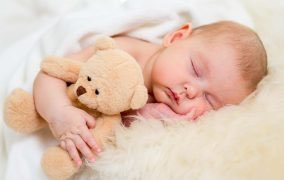 Infants fed with SN-2 palmitate formula sleep more – study