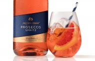 Jacob's Creek targets fizzy wine trend with new Prosecco Spritz