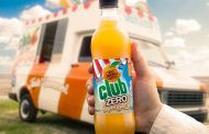 Britvic rolls out limited-edition zero sugar Club drink for summer