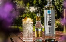 Danish brand Herbie expands its range with non-alcoholic gin