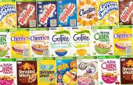 Nestlé to cut sugar in its cereals by 10% by the end of next year