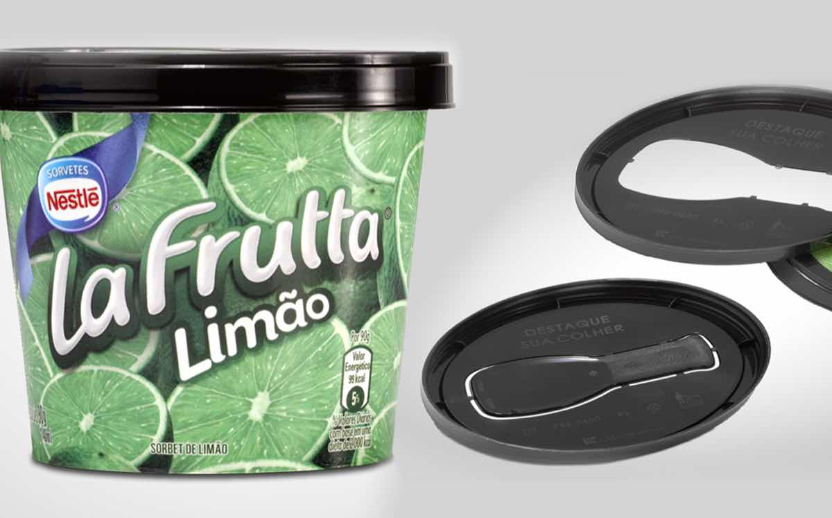 Froneri ice cream tubs 'helping to boost convenience' in Brazil