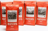 Farmer Brothers announces deal to buy Boyd's Coffee for $58.6m