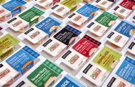 Cabot Creamery targets snacking with new cracker cut range