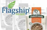 Flagship Food Group subsidiary invests in US brand Glutenfreeda