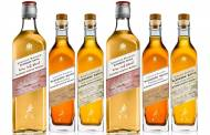 Johnnie Walker launches limited-edition Blenders' Batch range