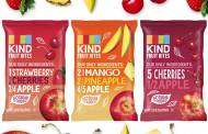 Kind aims to tackle high sugar consumption with fruit bites