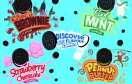 Oreo to promote new choc'o brownie flavour with UK tour