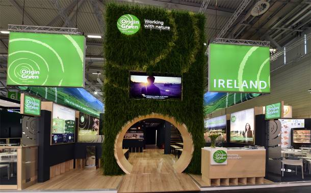 Irish dairy exporters to exhibit at world's largest food fair