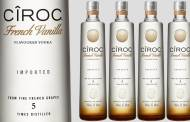 Cîroc unveils French vanilla vodka for mixing in trending cocktails