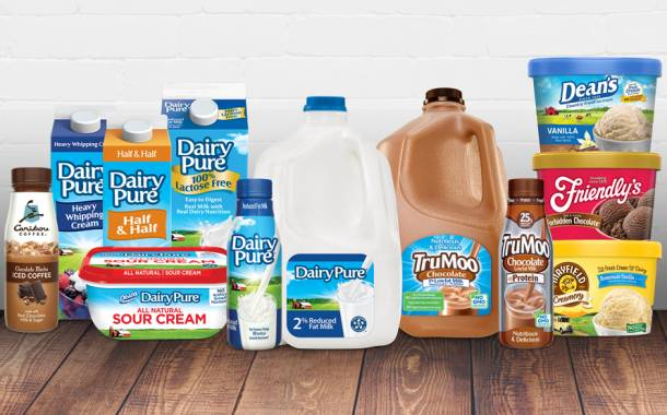 Dean Foods earnings tumble 45% in second-quarter results
