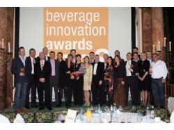 Beverage innovation celebrated in Moscow