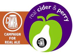 Cider and perry click with Camra judges