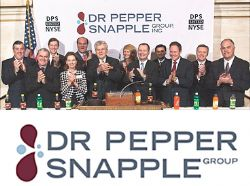Dr Pepper rings the changes in New York